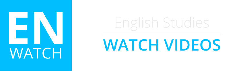 WATCH English Studies